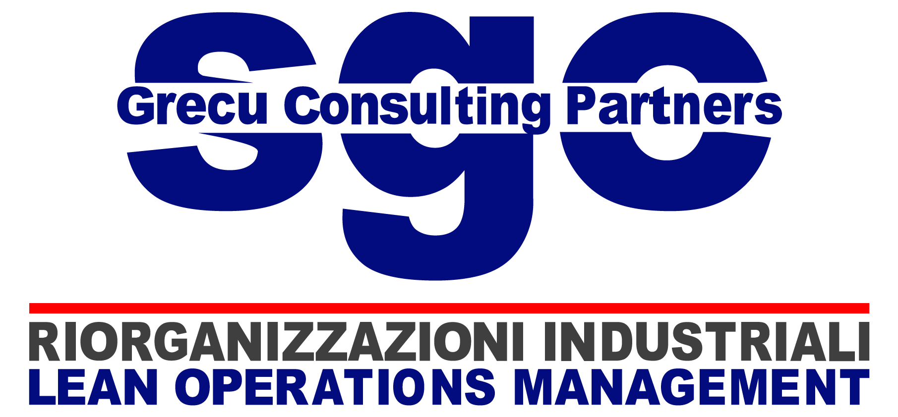 SGC Grecu Consulting | Lean Production